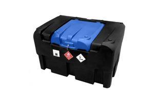 Plastová nádrž na AdBlue s čerpadlem MECLUBE 097-6440-012
