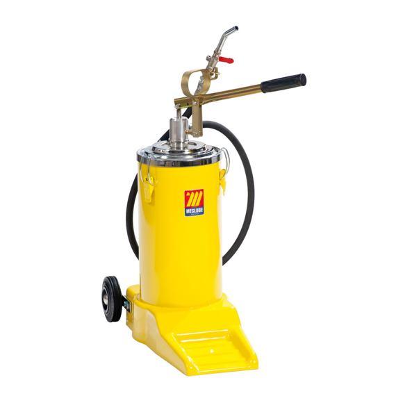 Pojízdná plnička oleje MECLUBE 027-1322-000