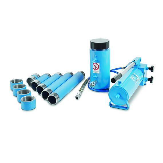 Hydraulická rozpínací souprava OMCN 100/C