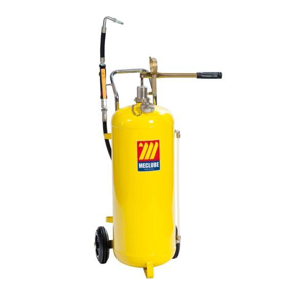 Pojízdná plnička oleje MECLUBE 027-1328-000