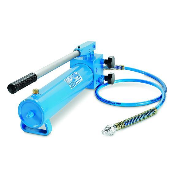 Hydraulická pumpa OMCN 358/D