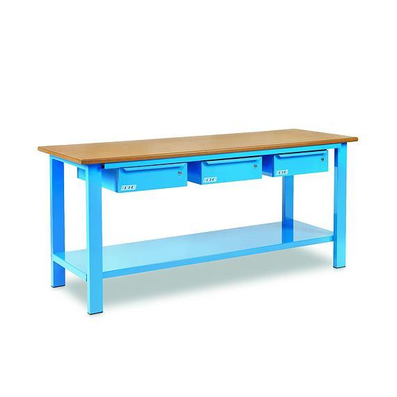 Pracovní stůl ponk OMCN 1004/PL