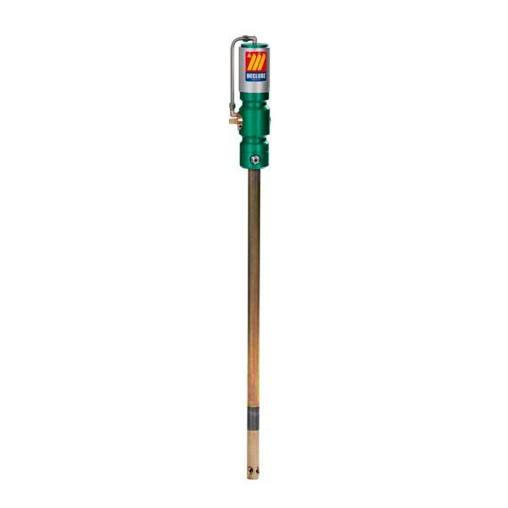 Pneumatické čerpadlo na tuk MECLUBE 010-1025-000