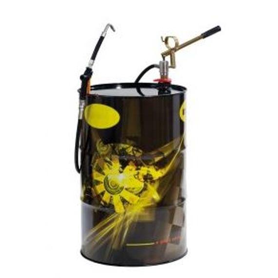 Ruční olejové čerpadlo MECLUBE 027-1336-000