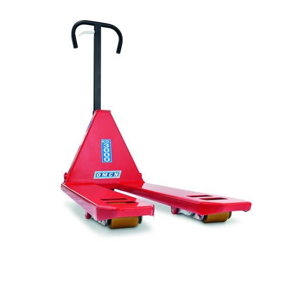 Paletový vozík OMCN 223