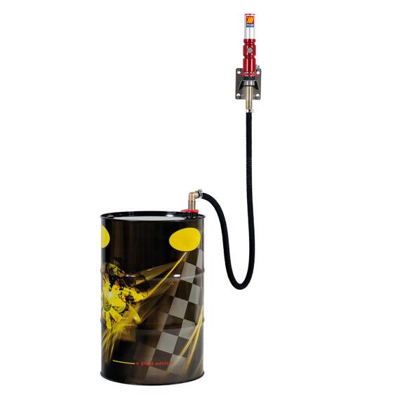 Olejové čerpadlo MECLUBE 022-1213-000