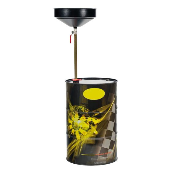 Sběrný trychtýř na vyjetý olej MECLUBE 049-1477-000
