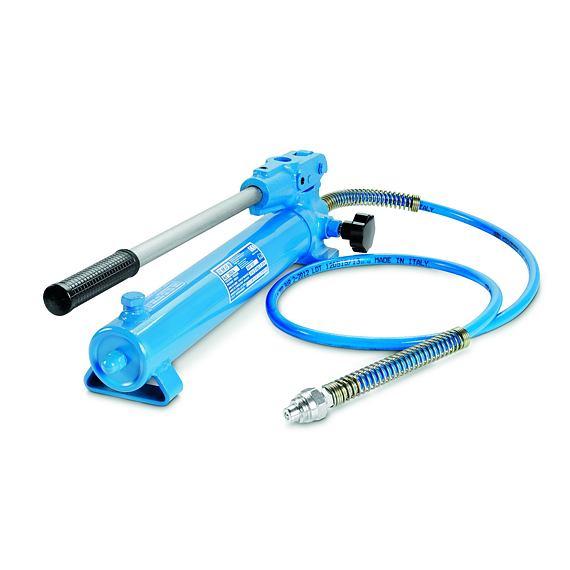 Hydraulická pumpa OMCN 350/A