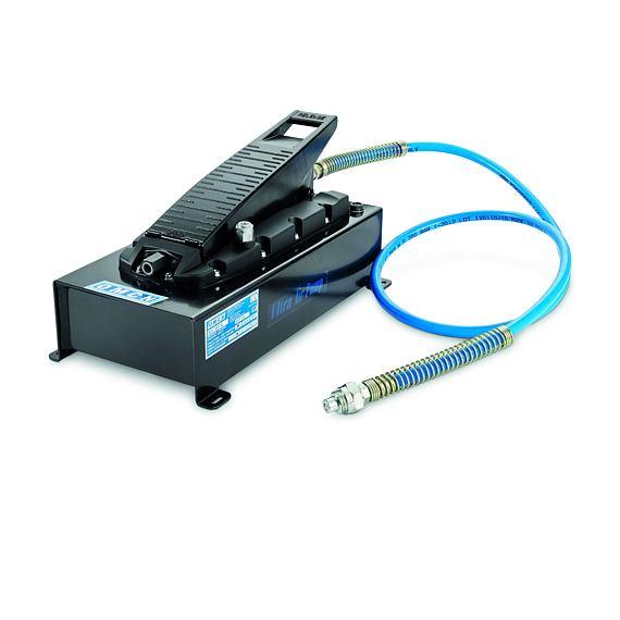 Pneu-hydraulický multiplikátor OMCN 357/A